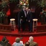 Conflict 'destroying' church's soul, Ohio bishop tells Methodists amid LGBT dispute