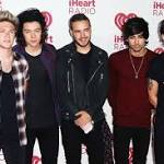 One Direction to Star in Their Own NBC Holiday Special