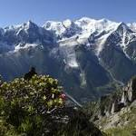 Five Climbers Die, One Still Missing on France's Mont Blanc