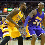 former Wyoming star Nance finds niche with LA Lakers