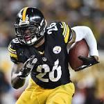 Ron Cook: For most part, Le'Veon Bell's punishment from NFL fit the crime