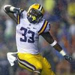 Jeremy Hill, LSU run by Auburn for 35-21 win