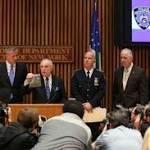 De Blasio, Bratton Detail New Lenient Marijuana Policy