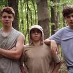 'The Kings of Summer' movie review