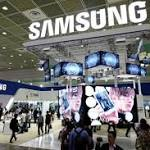 Samsung, Bridgestone, Vuitton, BAT: Intellectual Property