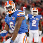 Dante Fowler Jr. headlines talented Florida Gators group heading to NFL Combine