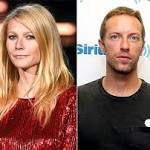 Gwyneth Paltrow Files for Divorce From Husband Chris Martin One Year After ...