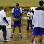 Basketball without Borders Global Camp again set for All-Star weekend