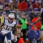 Patriots notebook: Trauma drama goes on