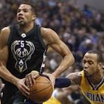 Gameday preview: Milwaukee at Wolves
