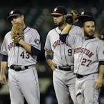 Houston Astros - TeamReport