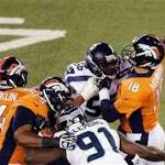 Grading the Game: Seahawks improve, make plays on offense when they ...