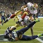 49ers think they've improved enough to win in Seattle