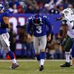The Giants knew about Josh Brown's domestic violence arrest when they re-signed him