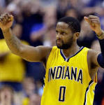 Major playoff implications when Pacers visit Memphis