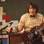 Andrew Lloyd Webber kicks out the jams with School of Rock musical