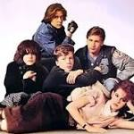 """""""The Breakfast Club"""" Returns to Theaters in March to Celebrate 30th Anniversary"""