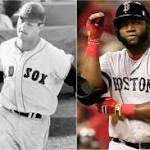 For Yaz, Ortiz is the second greatest Red Sox