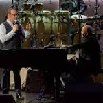 Kevin Spacey, Tony Bennett and Boyz II Men Honor Billy Joel for Library of ...