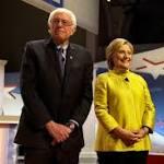 The Edge: Hillary and Bernie Take Miami