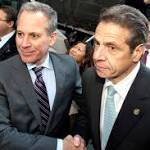 Cuomo Calls for New Policy After Criticism of Email Purges