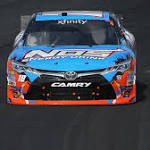 Kyle Busch dominates at NHMS for yet another XFINITY victory