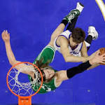Olynyk scores 30 in Celtics' 105-87 win over 76ers