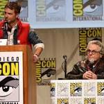 Comic-Con 2014: 'Mad Max: Fury Road' footage revs up San DIego crowd
