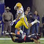 Rabalais: LSU's bowl prospects are still sweet, just drop sugar and add citrus