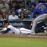 Braves Outlast Mets