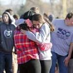Details Emerge From Colorado School Shooting