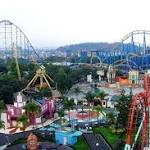 Six Flags swings to surprise profit as sales rise