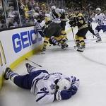 Bruins' Andrew Ference suspended for hit