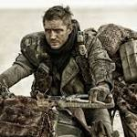 Comic-Con: Experience the Insanity of 'Mad Max: Fury Road'
