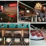 Punch Bowl Social brings games, drinks, food downtown