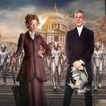 Doctor Who season 8, episode 11: Dark Water – Cybermen are back and the ...