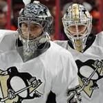 Analysts: Fleury should start for Penguins in Game 5