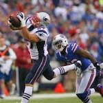NFL football forecast: Bills vs Patriots Live streaming and Week 1 Game 2013 ...