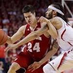 Huskers Upset Wisconsin in Regular Season Finale