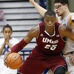 Atlantic 10 basketball tournament 2013 schedule and bracket: UMass continues ...