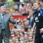 David Moyes appointed as Manchester United manager to succeed Sir Alex ...