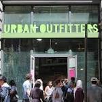 Urban Outfitters Not Out of the Woods Yet