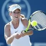 CiCi Bellis advances to Stanford quarterfinal vs. Venus Williams