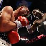 'Don't Brag About Taking My Side Piece': Broner/Malignaggi's Shouty, Jealous ...