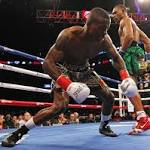 Danny Jacobs Wins The Middleweight Championship Of Brooklyn