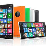 Microsoft Emphasizes Camera, Affordability in Nokia Lumia 830, 735
