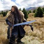 Stars of The Hobbit: An Unexpected Journey find perfection in New Zealand ...