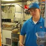 Warren Buffett Invites Good Deed Dairy Queen Teen to Shareholders Meeting