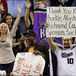 Sacramento, Seattle? Kings' fate still up in air