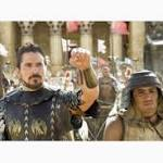 Ridley Scott goes epic for 'Exodous: Gods and Kings'